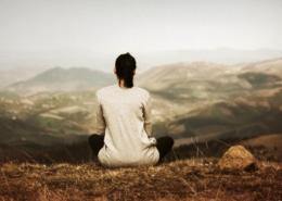 Meditation - Basildon