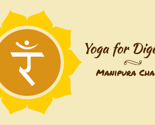 manipura chakra - yoga for digestion